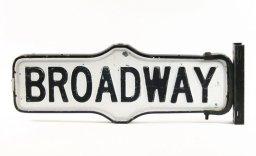 Nerds Broadway'de!